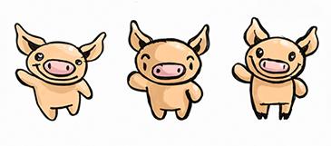 3-pigs
